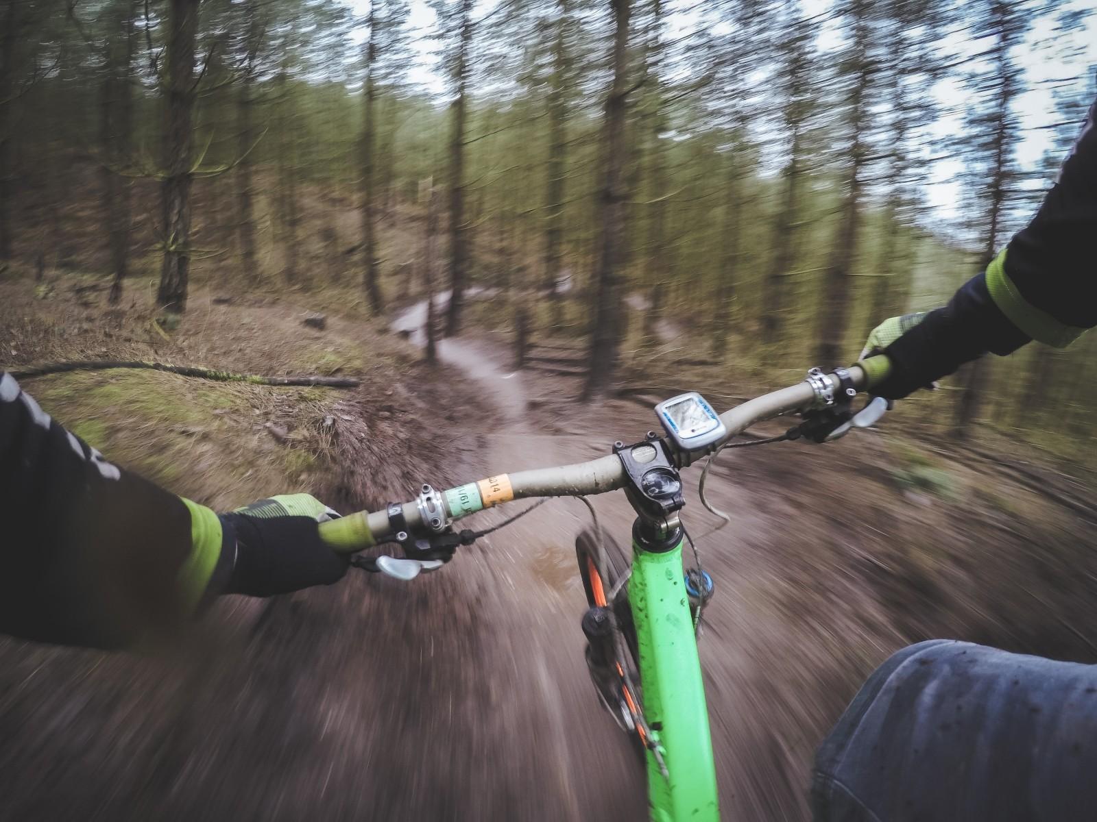 Rowery górskie a zawody MTB