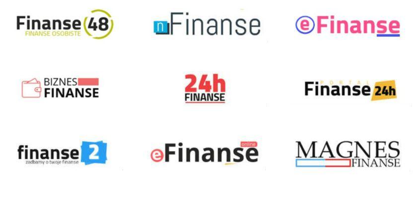 Jak szybko znaleźć informacje finansowe?