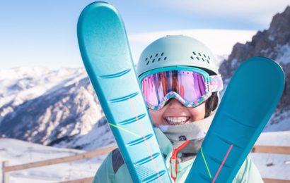 Obóz narciarski sposobem na udane ferie zimowe